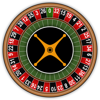 Roulette 2 to 1 meaning
